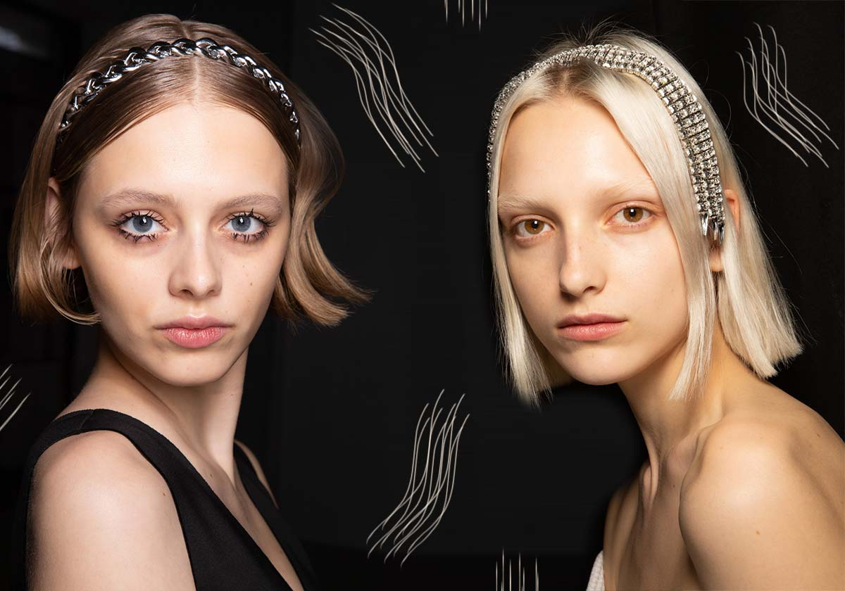 10 Best Hair Accessory Trends For 2020's Holiday Season Hairstyles